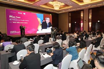 Việt Nam sẽ thử nghiệm 5G trên diện rộng trong năm 2021