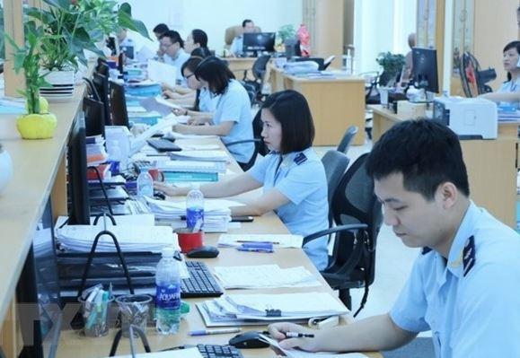 Tổng cục Hải quan sẽ thuê dịch vụ CNTT để triển khai hải quan số