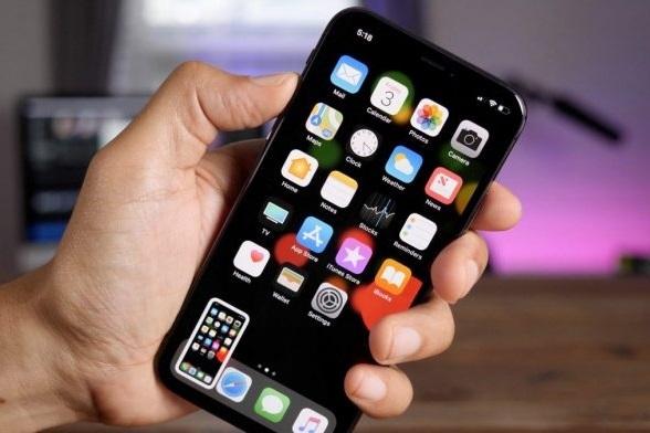 Cách chụp màn hình iPhone các đời máy từ trước đến nay