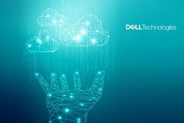 Dell Technologies Data Protection – Giải pháp bảo vệ dữ liệu đám mây toàn diện