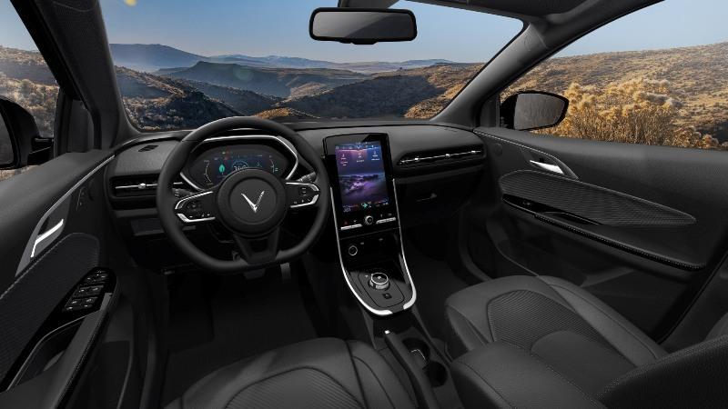 Truyền thông quốc tế: Xe điện VinFast có chính sách pin mới lạ, công nghệ xứng tầm và giá 'không đối thủ'
