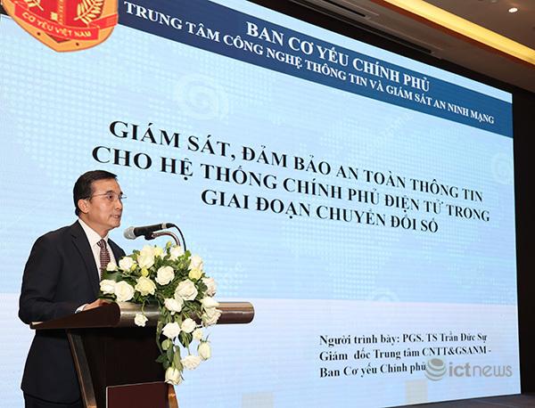 Hacker khai thác lỗ hổng tấn công hệ thống CNTT trọng yếu tại Việt Nam
