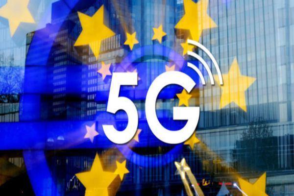 EU cần 350 tỷ USD để phủ sóng 5G tốc độ cao