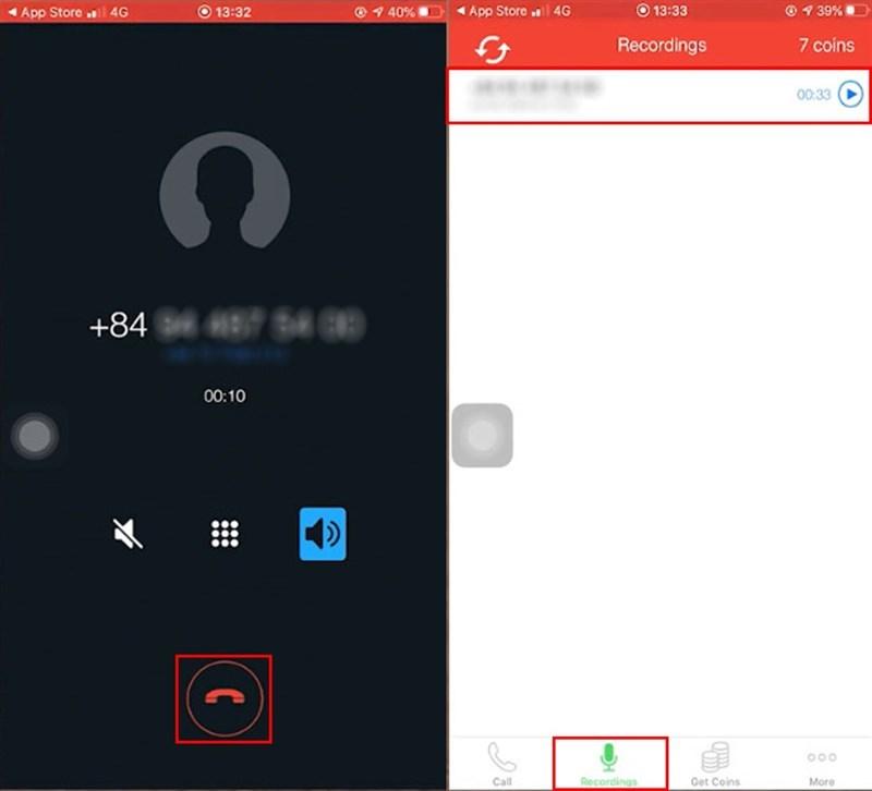 Cách ghi âm cuộc gọi trên iPhone thuận tiện nhất