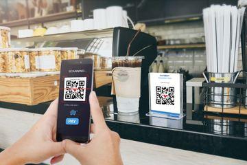 Kết nối thanh toán QR Code giữa Việt Nam - Thái Lan, thực hiện mục tiêu chuyển đổi số nền kinh tế