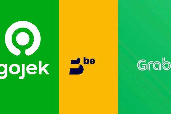 """Grab - be - Gojek giữ thế """"chân kiềng"""", ứng dụng mới khó chen chân"""