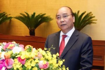 Năm 2030: Việt Nam phấn đấu trở thành quốc gia số, ổn định và thịnh vượng