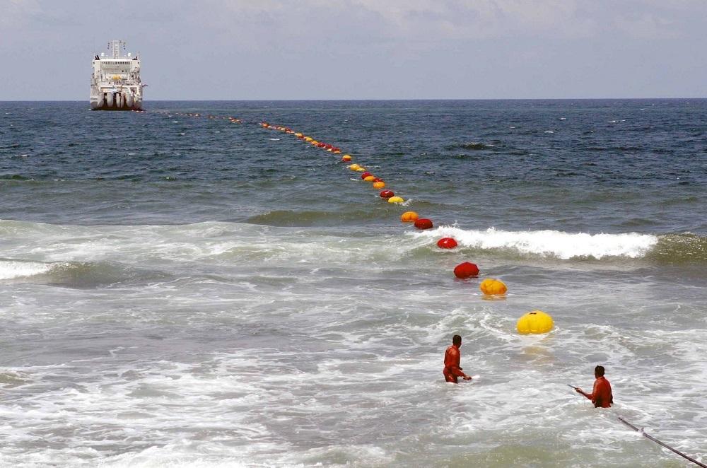 Lần đầu tiên có tuyến cáp quang biển nối Đông Nam Á trực tiếp với Mỹ