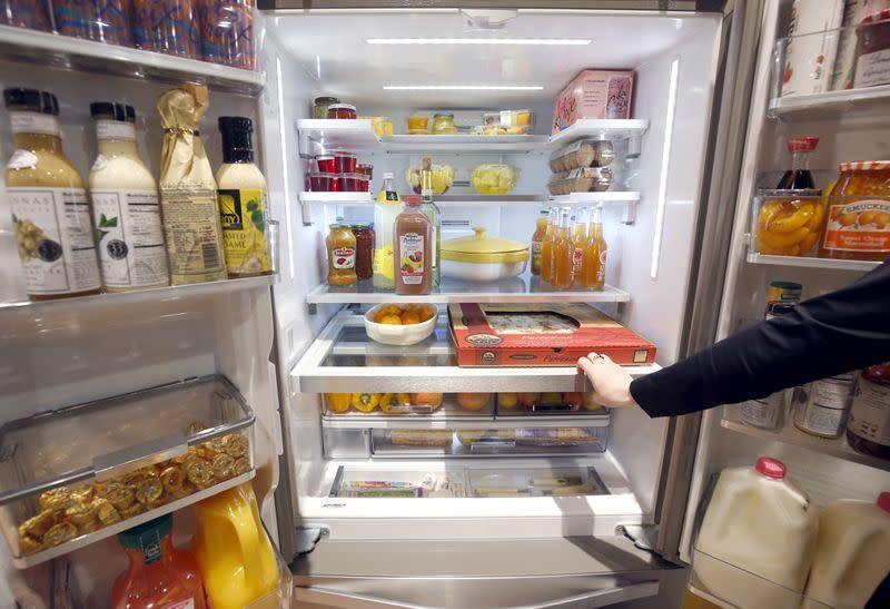 Tủ lạnh, lò vi sóng rơi vào vòng xoáy khủng hoảng chip toàn cầu