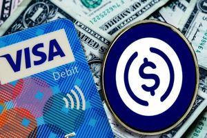 Visa cho phép thanh toán tiền điện tử