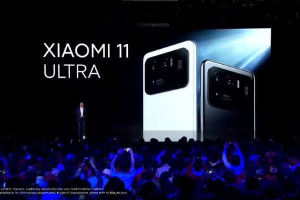 Xiaomi ra smartphone cao cấp đối đầu Apple, Samsung