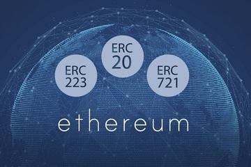 Bùng nổ hợp đồng thông minh ERC-721, là cái gì?