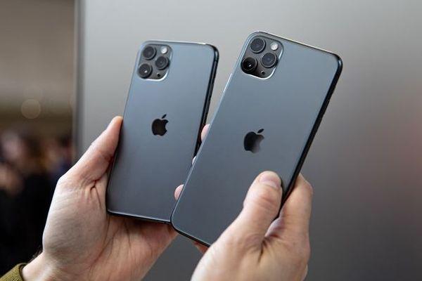 iPhone 11 Pro và Pro Max hết hàng tại Việt Nam