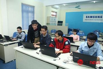 Năm đầu tiên Học viện Kỹ thuật Mật mã tuyển sinh ngành CNTT tại TP.HCM