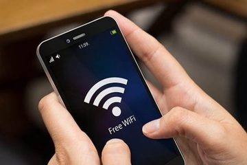 Cách phát Wi-Fi trên iPhone