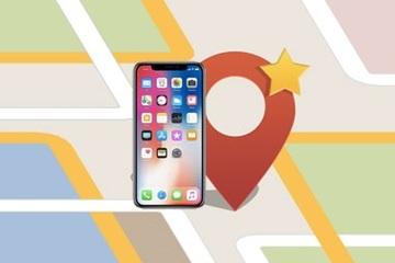 Hướng dẫn tắt định vị trên iPhone