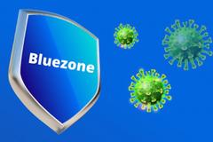 Bluezone bổ sung thêm nhiều tiện ích hỗ trợ chăm sóc sức khỏe