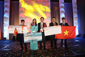 Cuộc thi MOSWC-Viettel 2021 và những bí quyết rinh giải thưởng cao