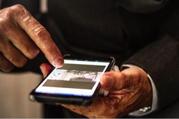 Lưu lượng Internet tăng trưởng đột biến