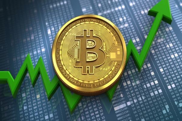 Vì sao Bitcoin 'đu đỉnh' trở lại 60.000 USD?