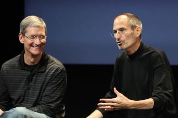 10 năm nữa, Apple có thể không còn Tim Cook
