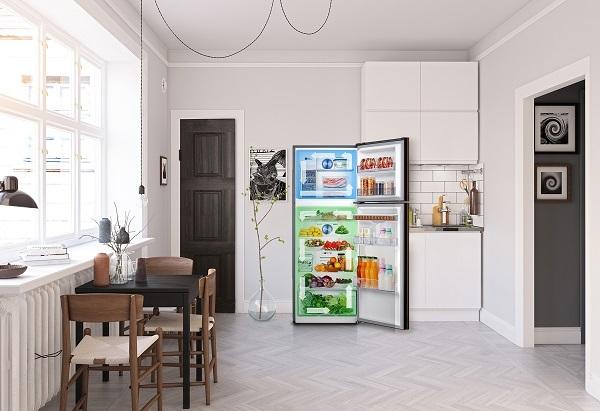 IoT – Internet of things,Samsung,tủ lạnh thông minh