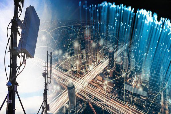 5G,Ả Rập Xê Út,Saudi Arabia,hạ tầng 5G,phổ tần 5G