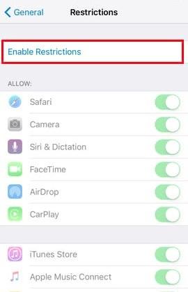 iPhone,thủ thuật