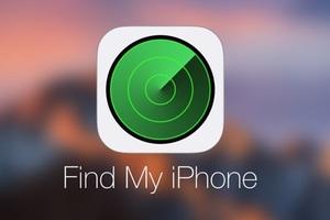 Cách tìm iPhone bị mất cập nhật mới nhất