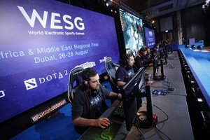 Quên dầu mỏ đi, Trung Đông đang chạy theo cơn sốt eSports