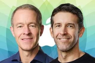 Ai sẽ trở thành CEO Apple thế hệ tiếp theo?