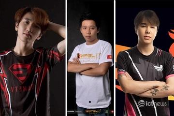 Những tuyển thủ eSports Việt từng bị cấm thi đấu vĩnh viễn