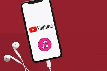 Cách tải nhạc từ YouTube về iPhone