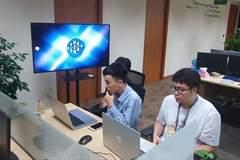 Chuyên gia Việt Nam giành chiến thắng tại cuộc thi tấn công mạng uy tín trên thế giới