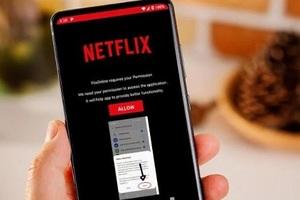 Cảnh giác với chiêu dụ dỗ xem Netflix miễn phí 2 tháng để lừa người dùng