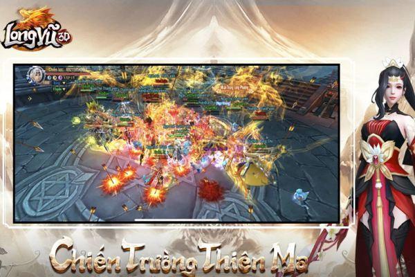 Loạt game mới ra mắt tại Việt Nam trong tháng 4