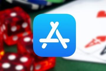 Mất tiền vì ứng dụng cờ bạc, một nhóm người kiện Apple