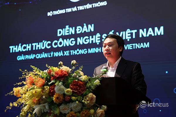 """Các nền tảng Make in Vietnam được Bộ TT&TT giới thiệu phải giải những """"nỗi đau"""" của xã hội"""