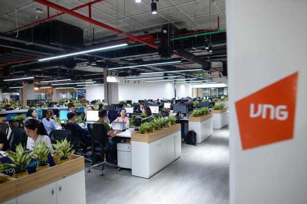 VNG tuyên bố sẽ đầu tư mạnh cho các startup công nghệ