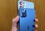 Bán iPhone 12 nhưng ruột là iPhone cũ