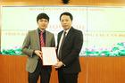 Bộ TT&TT biệt phái ông Phạm Quang Hiếu về công tác tại Thái Nguyên