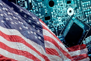 Mỹ chuẩn bị thông qua luật bán dẫn