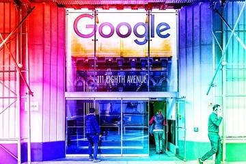 'Tôi bị quấy rối tình dục tại Google'
