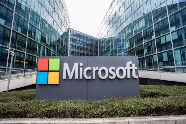 """""""Đế chế"""" Microsoft hồi sinh ở tuổi 46"""