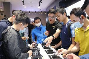 Nhu cầu về thiết bị đeo thông minh ở Việt Nam tăng mạnh