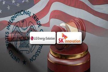Pha cứu thua của LG giúp SK né lệnh cấm vận từ Nhà Trắng