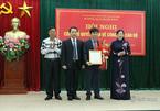 Tỉnh Thái Nguyên phân công ông Phạm Quang Hiếu làm Phó Giám đốc Sở TT&TT