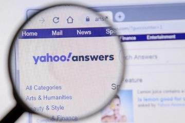 Yahoo Hỏi Đáp đóng cửa, vì đâu nên nỗi?
