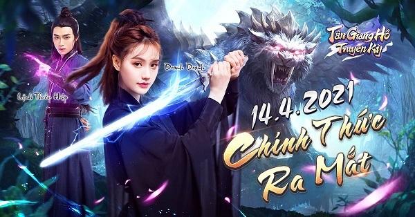 Tân Giang Hồ Truyền Kỳ,game,Võ Lâm tranh đấu