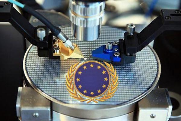 EU sẽ tăng gấp đôi thị phần bán dẫn trong 10 năm